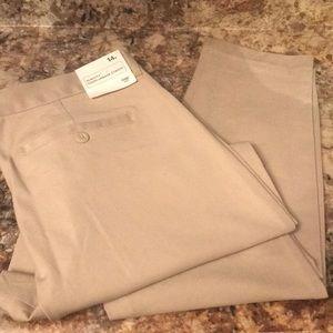 NWT Gap Slim City dress pants